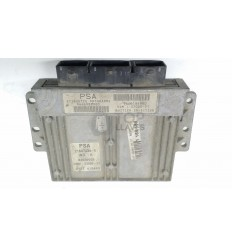 Centralita motor Peugeot 106 1.6 21647434