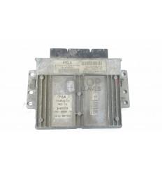 Centralita motor Peugeot 206 1.4 9646988680
