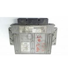 Centralita motor Peugeot 407 2.0 21585506