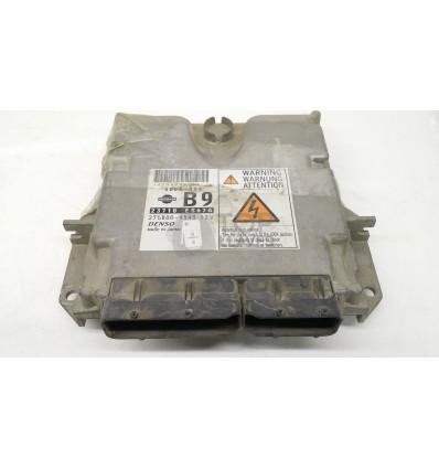 Centralita motor Nissan Xtrail 2.2 23710ES67A