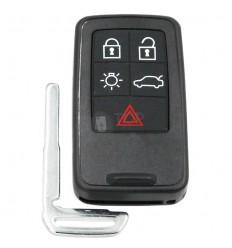 Carcasa llave Volvo XC90, V50