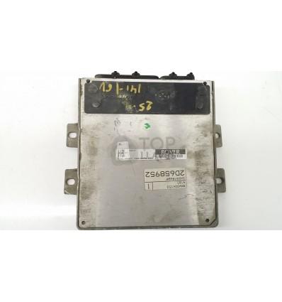 Centralita motor Rover 25 2.0 NNN100752