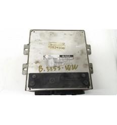 Centralita motor Rover 25 1.4 NNN100782