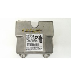 Centralita Airbag Opel Astra 327963935