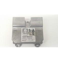 Centralita Airbag Opel Corsa 13187526