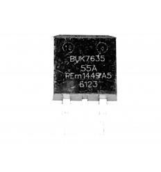 Componente BUK7635