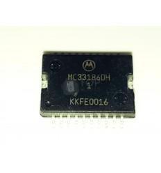 Componente MC33186DH