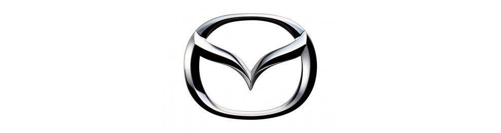 Llaves transponder Mazda