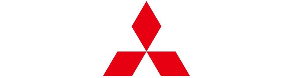 Llaves transponder Mitsubishi