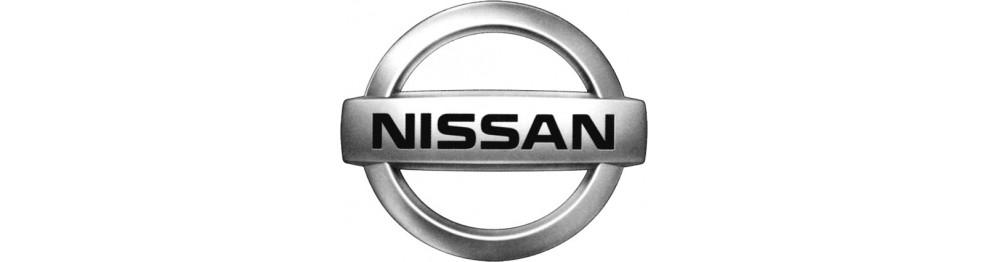 Llaves transponder Nissan
