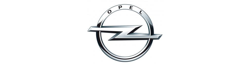 Llaves transponder Opel