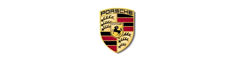 Llaves transponder Porsche