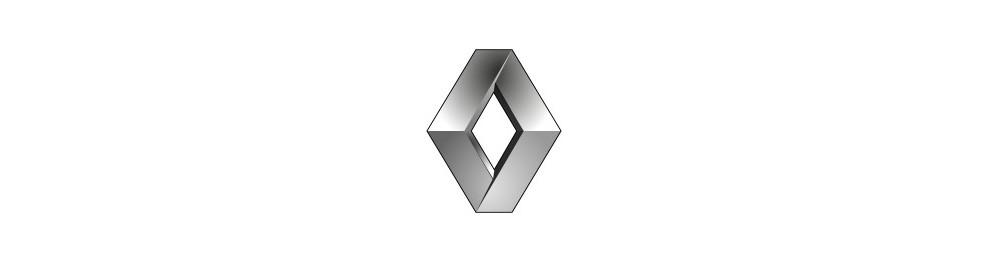 Llaves transponder Renault