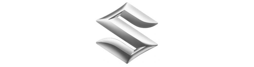 Llaves transponder Suzuki