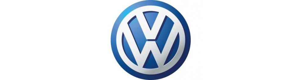 Llaves transponder Volkswagen