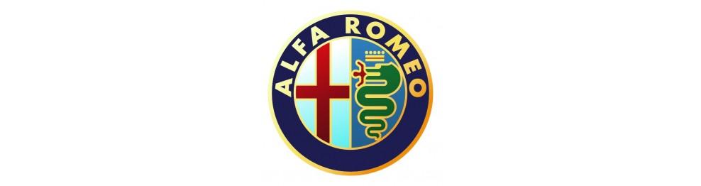 Bombines para Alfa Romeo