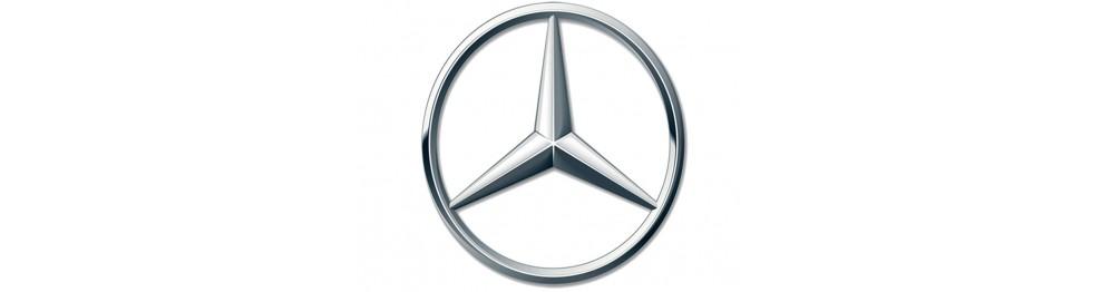 Bombines para Mercedes Benz