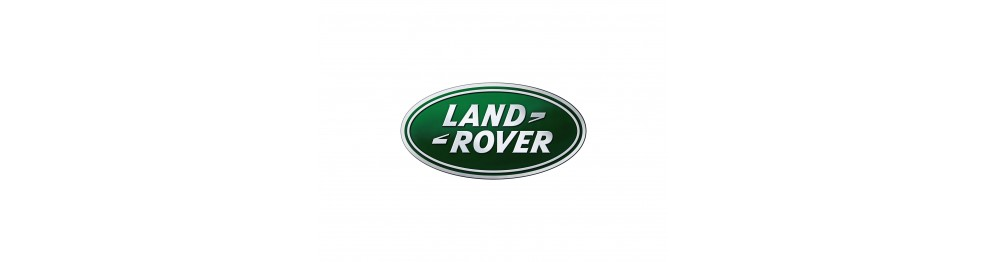 Llaves transponder Land Rover