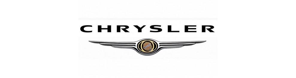 Carcasas para llaves Chrysler