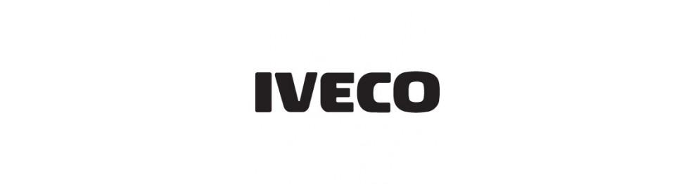 Llaves transponder Iveco