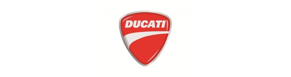 Llaves transponder Ducati