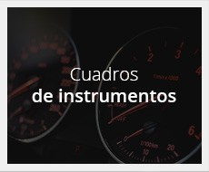 Cuadro instrumentos
