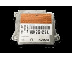Centralitas de airbag