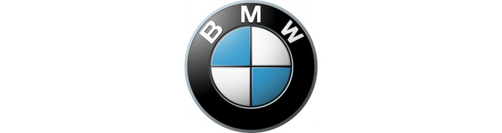 Carcasas para llaves BMW