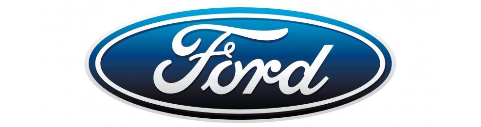 Carcasas para llaves Ford