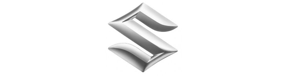Carcasas para llaves Suzuki