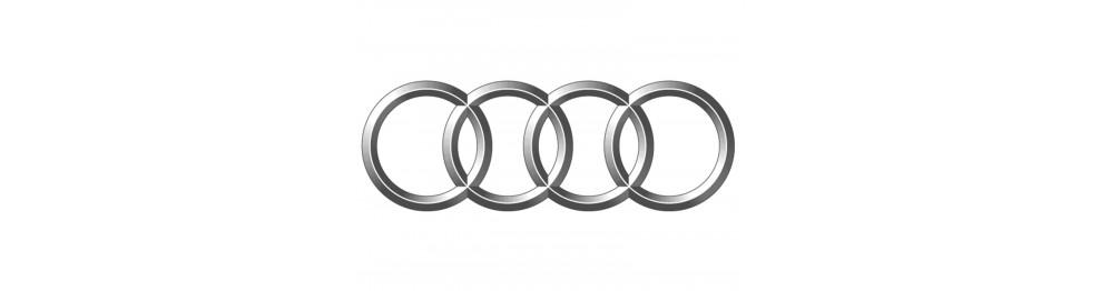 Mandos de coche Audi