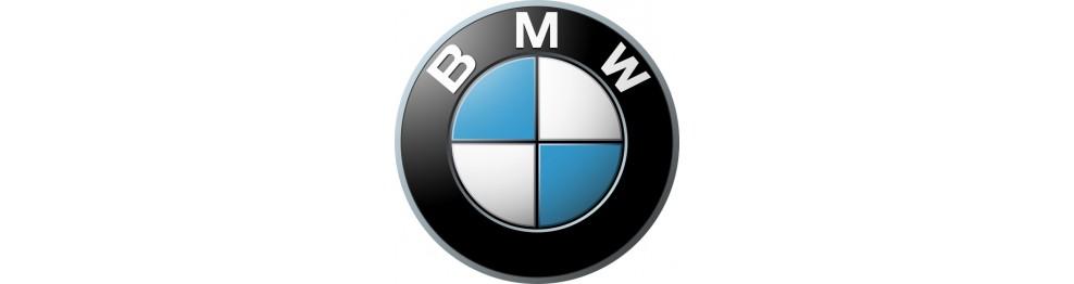 Mandos de coche BMW