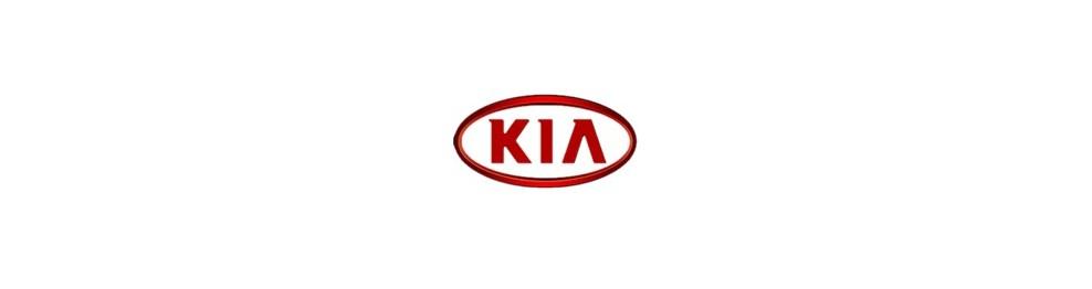 Mandos de coche Kia