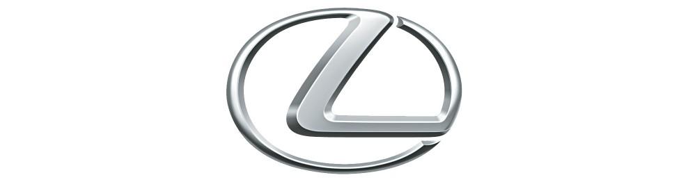 Mandos de coche Lexus