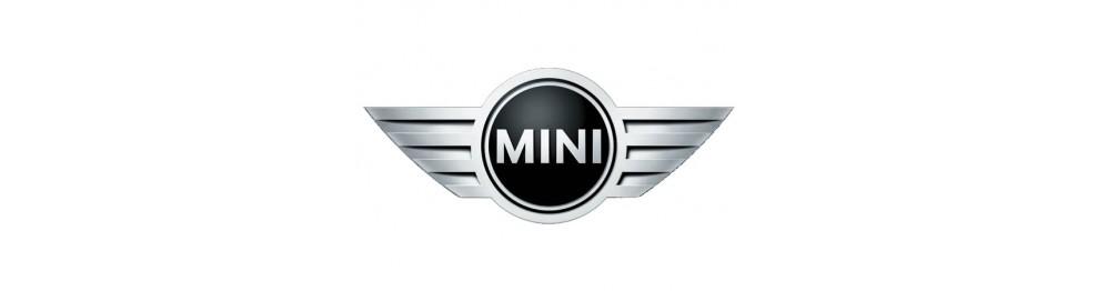 Mandos de coche MINI
