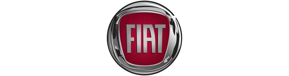 Llaves transponder Fiat