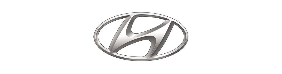 Llaves transponder Hyundai